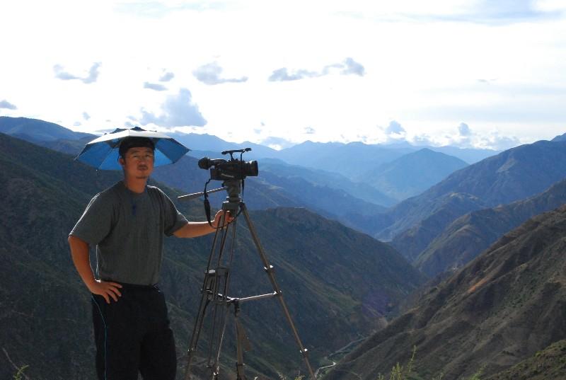 招摄像师视频编辑剪辑师昆明视频后期制作焊小影视锅炉图片