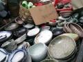 外贸陶瓷批发 潮州库存陶瓷批发 外贸陶瓷杂件厂家直销