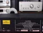 英国音乐传真 A2 CD机带光纤同轴 220V电压