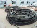 上海浦东奉贤电缆线回收公司 浙江金华废旧电线电缆多少钱一吨
