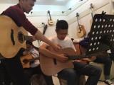 南昌里学吉他