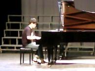 儿童及成人钢琴教育