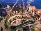 阳谷谷山路临街黄金商铺,阳谷唯一一条欧式风情商业街