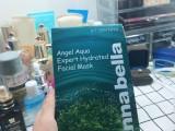 被打假!泰国买海藻面膜,连范冰冰 林允都使用的泰国爆款面膜