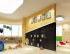洛阳早教中心装修设计公司