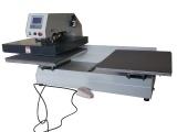 双工位全自动气压式烫画机热转印机烫印机压烫机