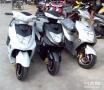 白沙二手摩托车交易市场