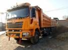 工程结束,急售大批后八轮自卸车4年9万公里8万