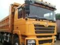 大量出售德龙自卸车340马力5.8米车厢
