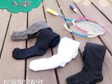 A类 学生纯色儿童连裤袜 精梳棉女童舞蹈