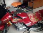急售钻豹摩托车一辆