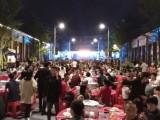 广东餐饮协会,一家上门做年会围餐自助餐大盆菜火锅宴供应商