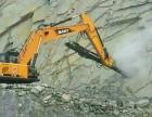 挖改液压钻机新旧挖机都可以改装的钻机
