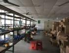 凤岗雁田独门独院两层标准厂房出租1240平,近平湖
