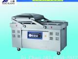 小康牌DZ-600/2S双室豆干全自动真空包装机