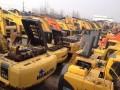 出售各类极品(大中小)型挖掘机,手续齐全,包运输