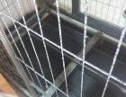 狗笼子 笼子 航空箱 大型犬笼子 金毛萨摩哈士奇