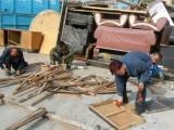 杭州废旧办公家具处理,家具清运,上门回收各类物资