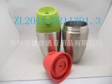捷世通特色水杯:双层不锈钢洲际杯|真空保温杯|车载杯