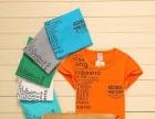 网上批发服装靠谱吗广州十三行 哪里有便宜童装T恤批发厂家直销