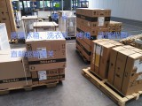 德国直邮家电洗衣机,洗碗机,烤箱直邮运输到上海公司