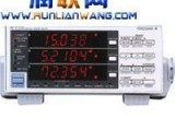 河间wp4000变频功率分析仪 pa4000功率分析仪