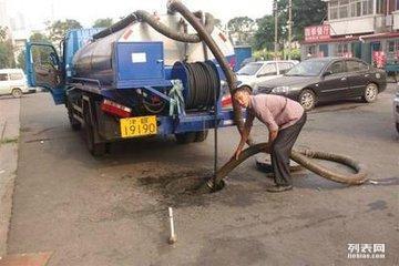 淄博专业改造一二楼独立下水管道高压清洗抽粪