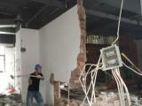 海口拆旧房屋改造厨卫拆除清运垃圾