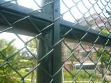廣東省佛山-足球場外圍防護網-籃球球場外圍防護網