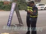 高管局对比首选深圳中路达便携式汽车称重仪设备
