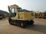 二手挖掘机-小松挖掘机低价转让-品种齐全