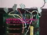 日钢电动注塑机伺服驱动板维修