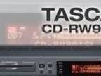 TASCAM/天琴 CD-RW901SL专业 CD刻录机 效果直迫原版CD碟