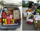 厦门面包车搬家载货50元起,为租房族小型搬家,载货