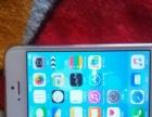 转让金色5S手机内存是64G