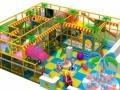 湖南长沙淘娃娃室内儿童乐园 投资金额 1-5万元