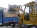 专业清运装修垃圾,价格优惠!