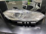 菲亞特車燈升級