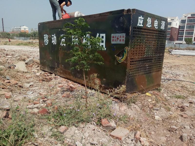 德州临邑50-2000千瓦发电机出租发电车出租