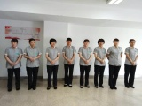 郑州金水区保洁公司 商场保洁托管 地毯清洗 石材翻新服务