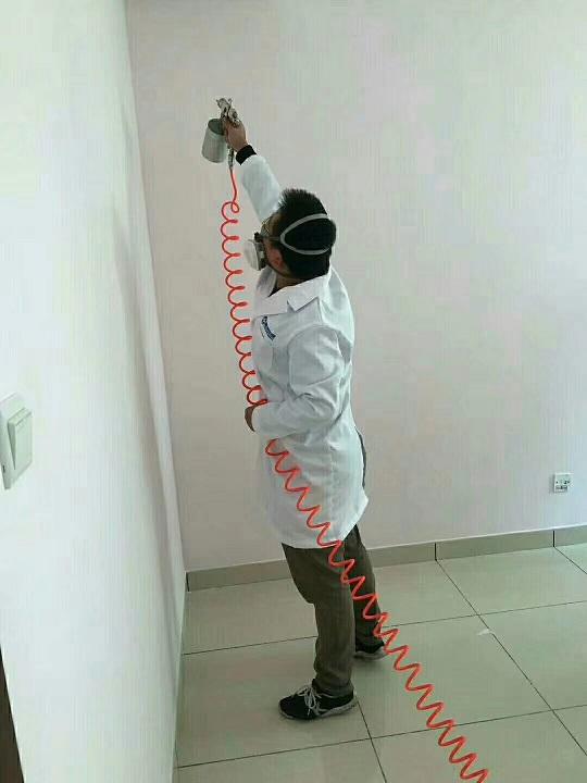 新房除甲醛|专业的室内甲醛治理公司