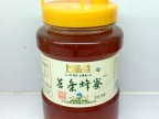 蜜司令苕条蜂蜜 980g/瓶 黑龙江省大兴安岭森林特产滋补