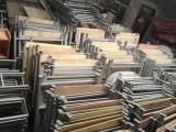 鄭州二手家具電器高低床回收廚房飯店設備回收公司