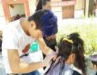 武威奇峰职业技术培训学校学美容美发美甲摄影数码化妆