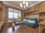 蟹壳短租,近火车站,市中心,恐龙园,一室一厅,舒适实惠