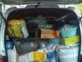 五菱荣光面包车小型搬家物流送货提货
