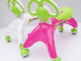 特价促销供应儿童滑行溜溜车 小巧玲珑 方便携带 奶粉赠品车