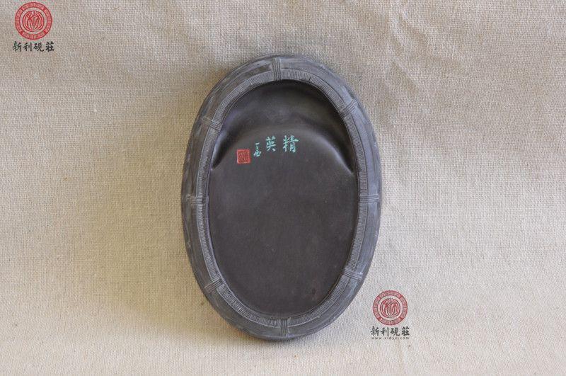 广东哪里有供应别具一格的端砚仿古砚 肇庆端砚茶盘