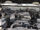 北汽制造 陆霸 2003款 3.4 自动 四驱版两万一口价卖精品