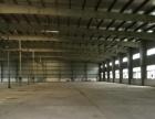 高新区繁华大道500方钢结构厂房出租